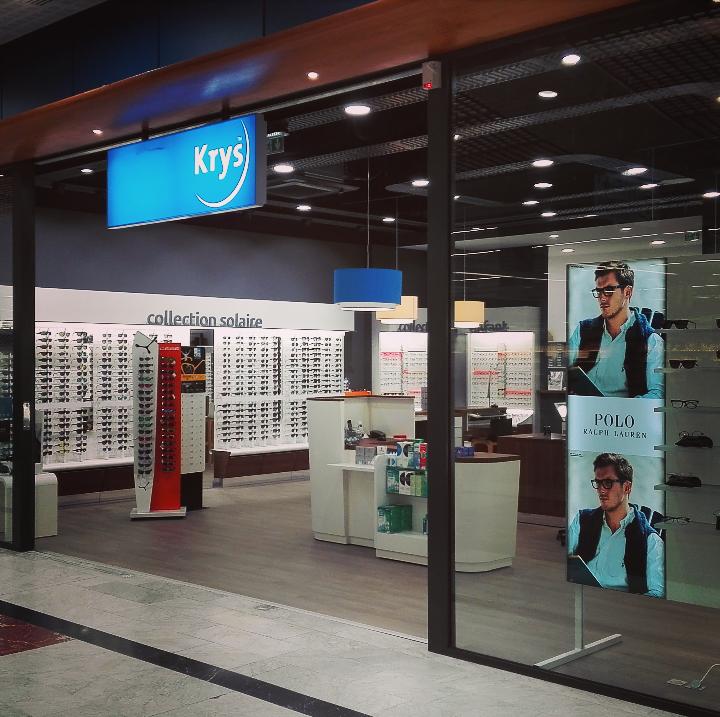 2f1d8264656c25 Krys – Centre commercial Carrefour Angoulins