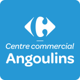 Centre commercial Carrefour Angoulins